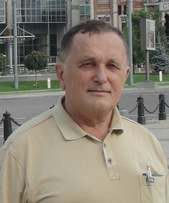 Украинский учёный скончался  наКПП, узнав, что его непускают вПольшу