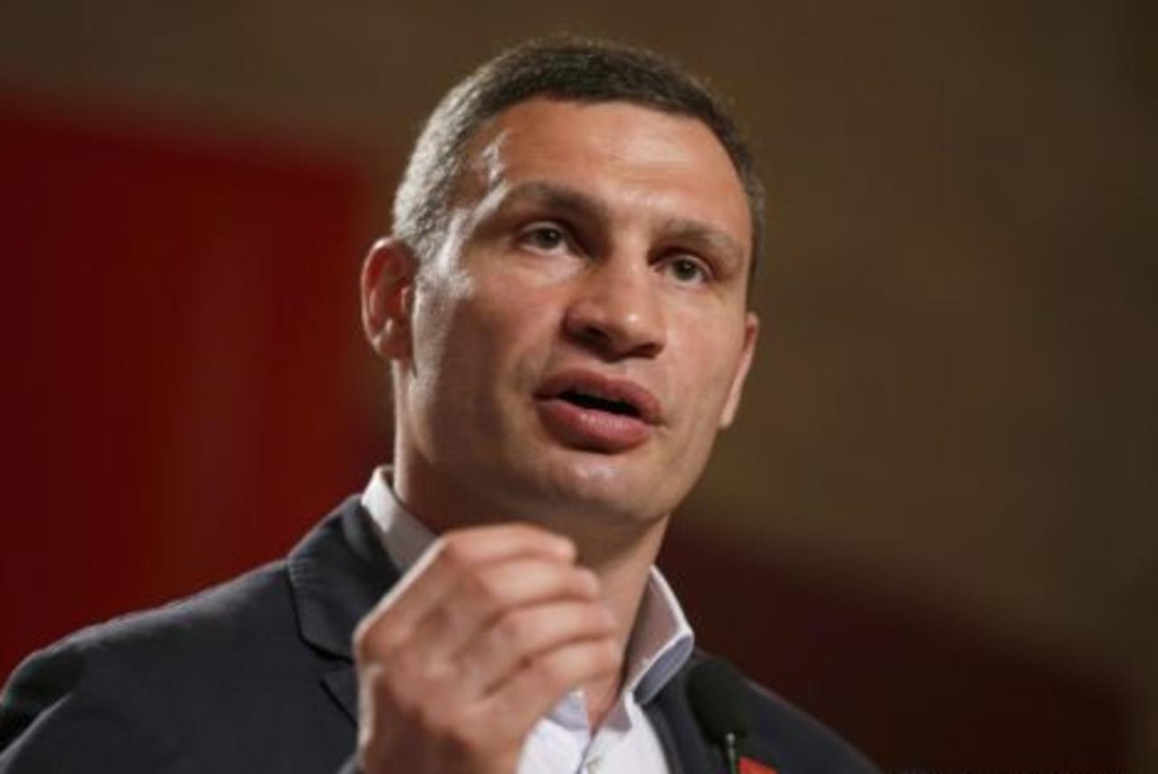 Киевский суд обязал полицию возбудить уголовное дело против Кличко