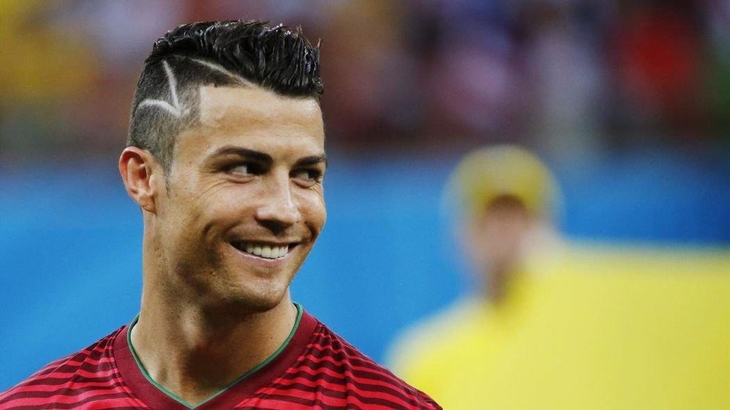 Главный тренер «Реала» Зидан подтвердил, что Криштиану Роналду останется вклубе