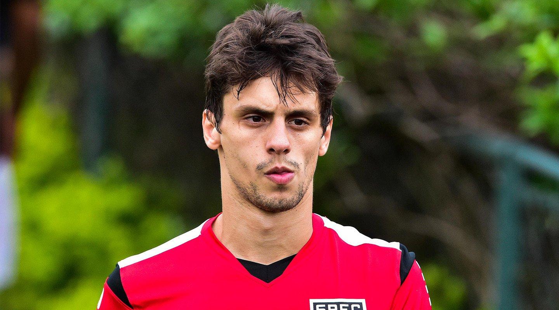Родриго Кайо отказался отперехода в«Зенит»