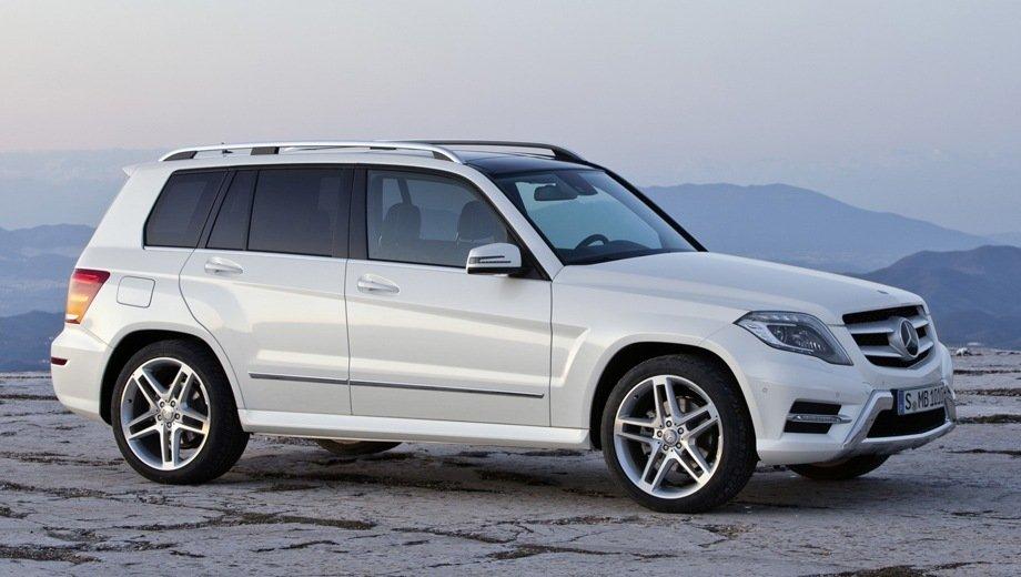 Германские специалисты опубликовали список самых безопасных подержанных авто