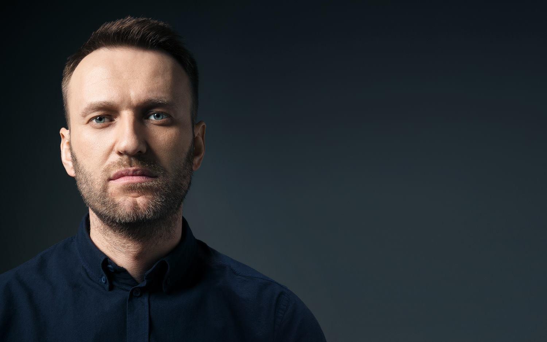 Навальный поведал особранных напредвыборную кампанию средствах