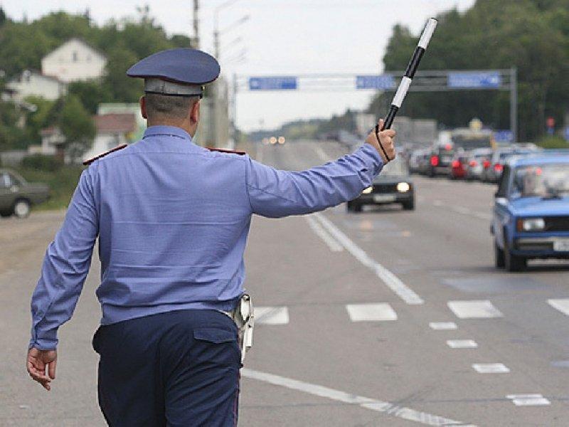ВТатарстане трое мужчин напали наинспекторов ДПС