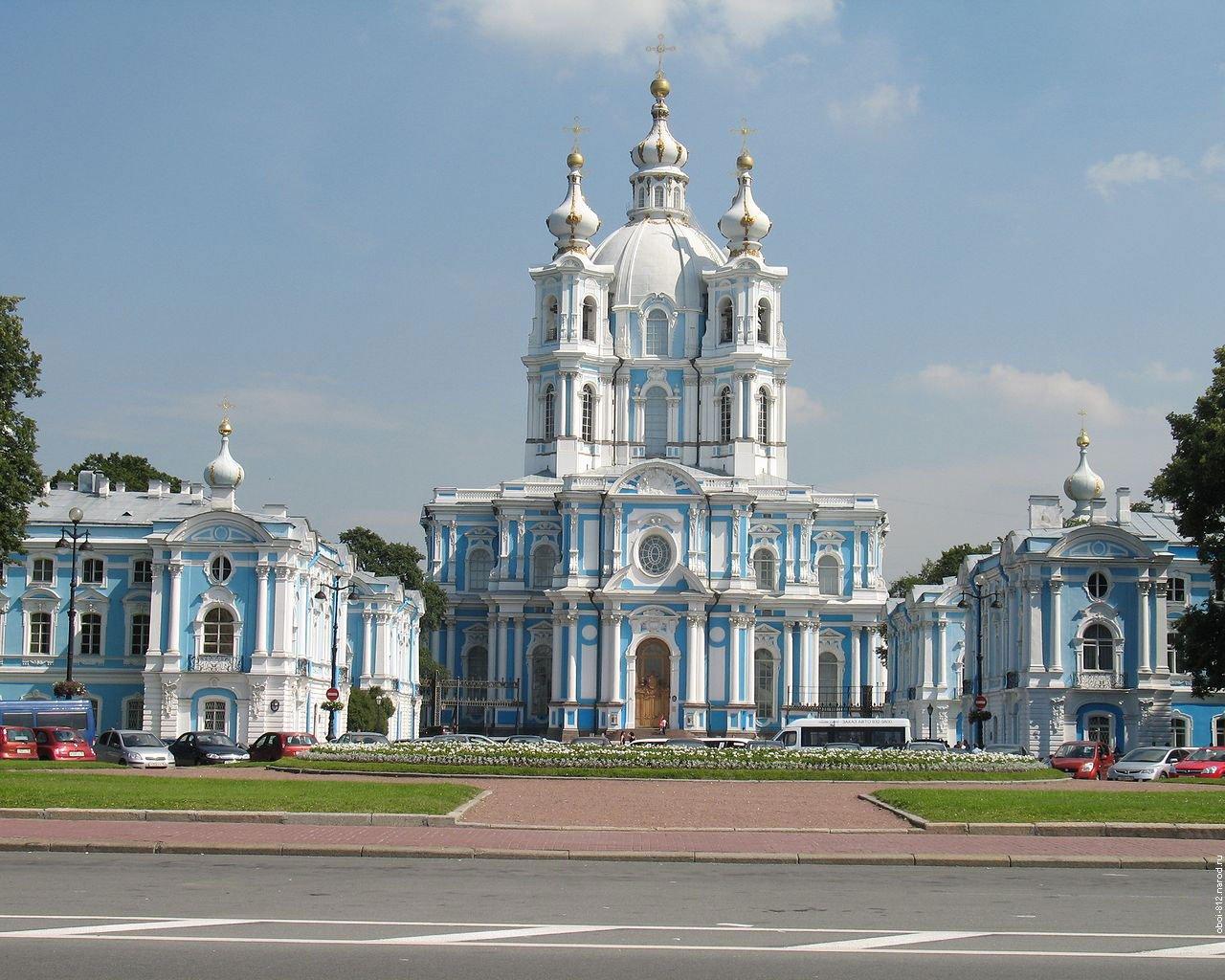 ВПетербурге подарили РПЦ элитный участок земли за30 млн руб.