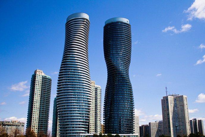 Небоскребы «Москва-Сити» вошли вдвадцатку самых дорогих вмире