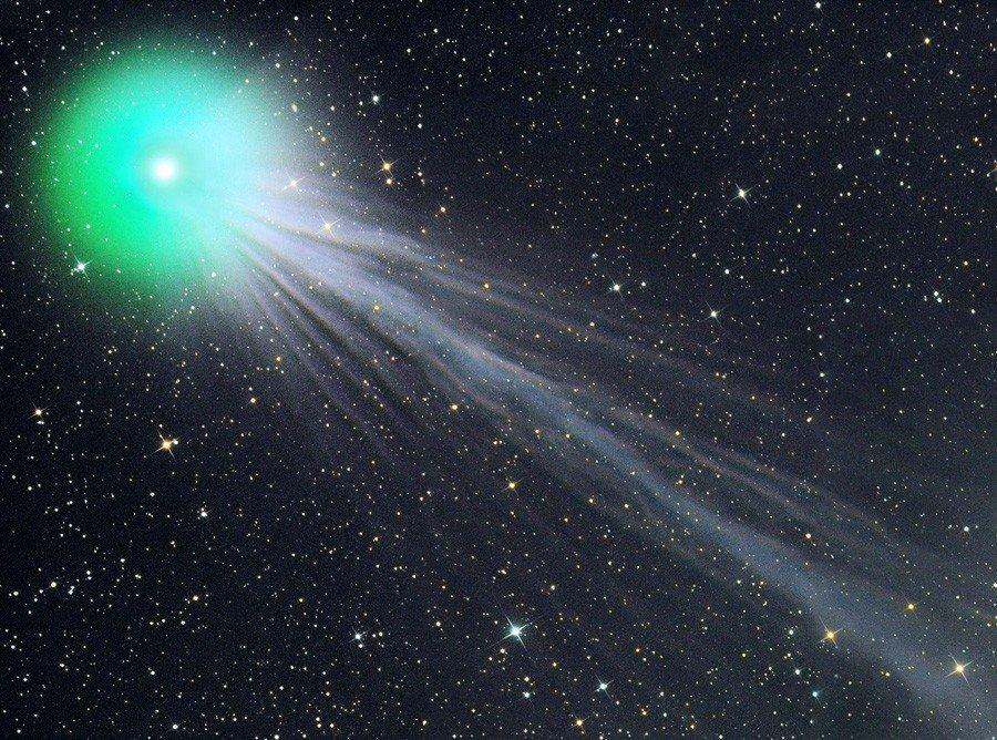 Всозвездии Тельца обнаружили молекулы сильного яда