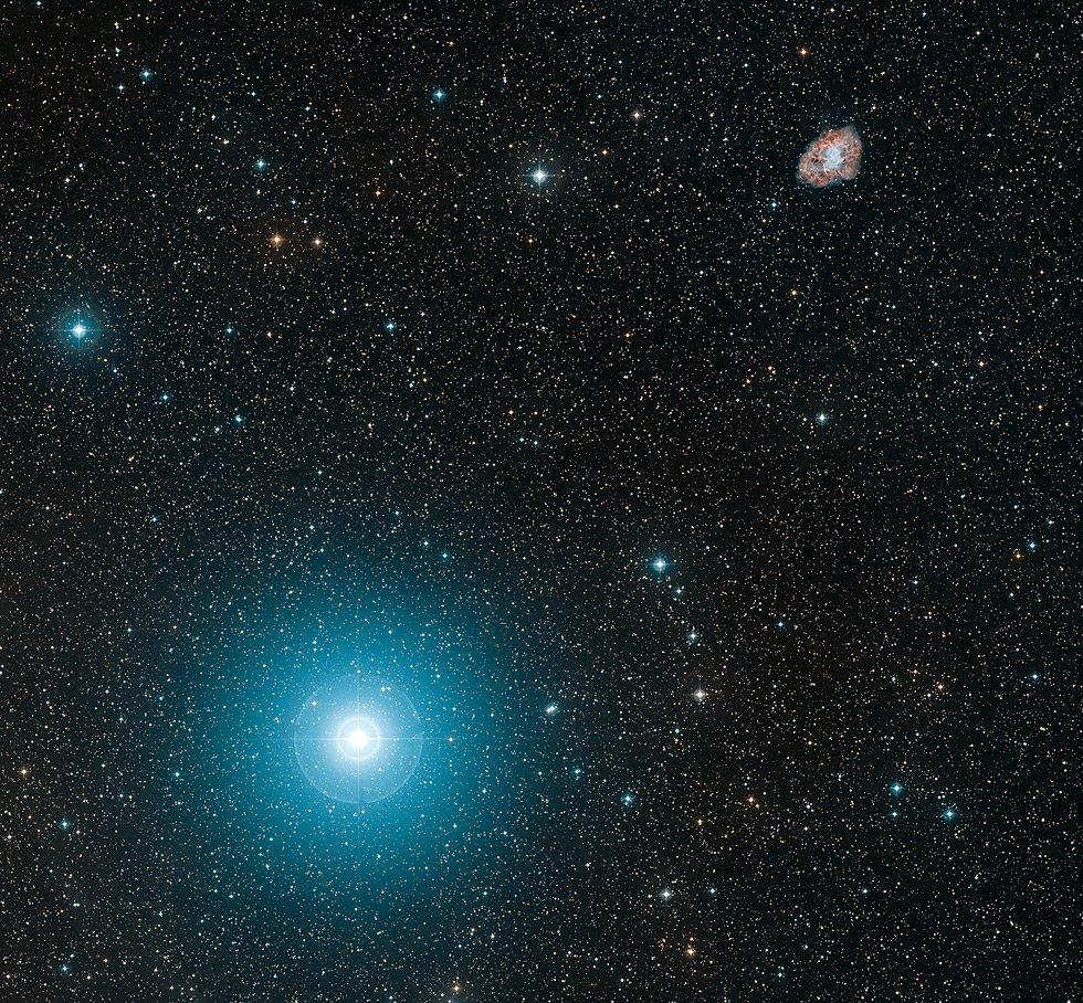 Астрономы всозвездии Тельца обнаружили ядовитый источник жизни