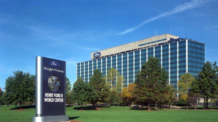 Форд отзывает около 117 тыс. машин из-за дефектов ремней безопасности