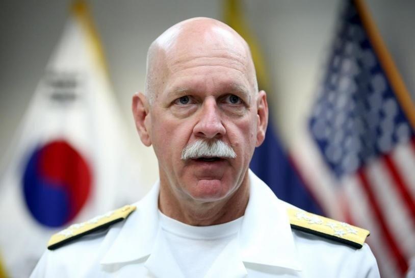 Адмирал США объявил  оготовности кядерному удару поКитаю
