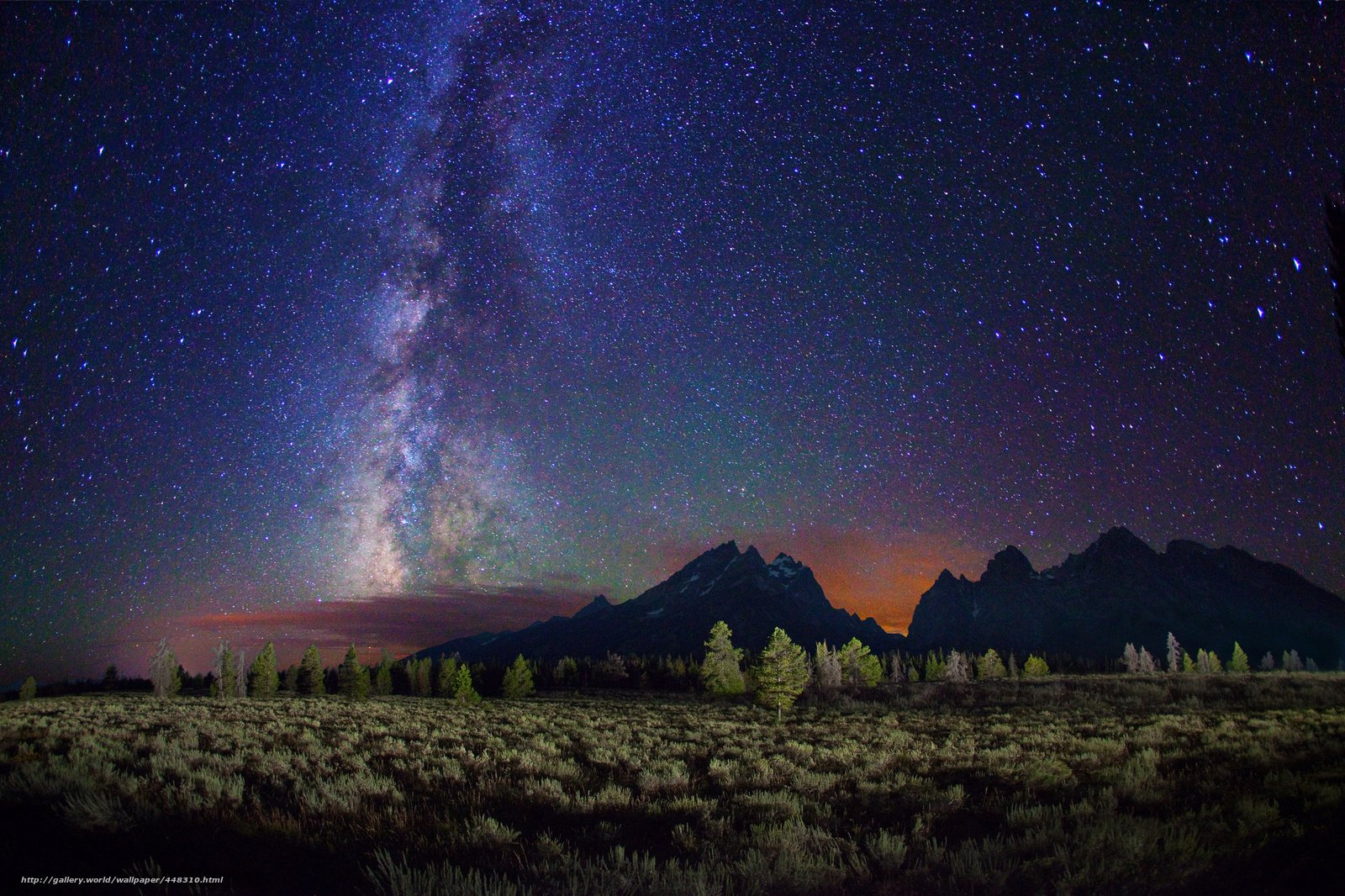 Млечный Путь вполовину больше, чем считалось доэтого — Ученые