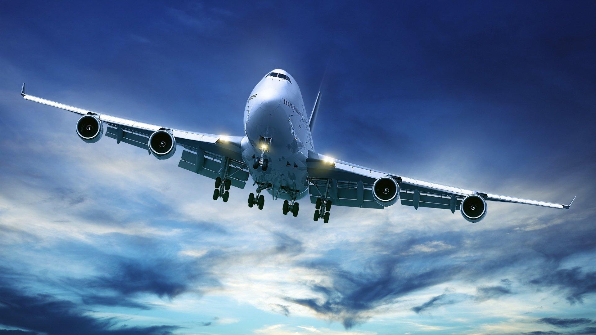 В Российской Федерации авиабилеты начали торговать с употреблением технологии блокчейн