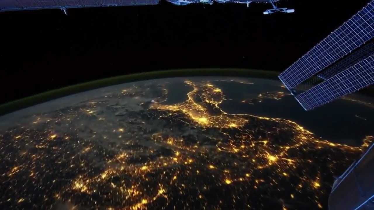 Спутник наблюдения «Канопус» сообщил первые кадры наЗемлю