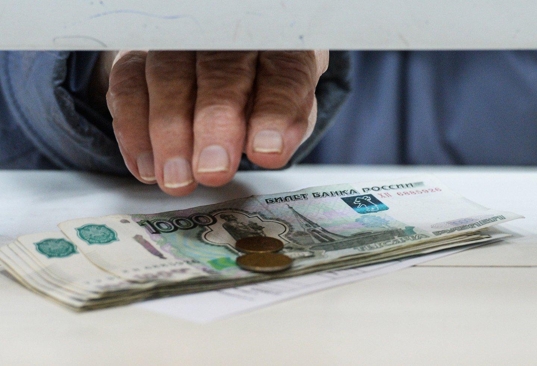Индексацию пенсий для работающих пожилых людей с небольшими зарплатами обсуждают в руководстве
