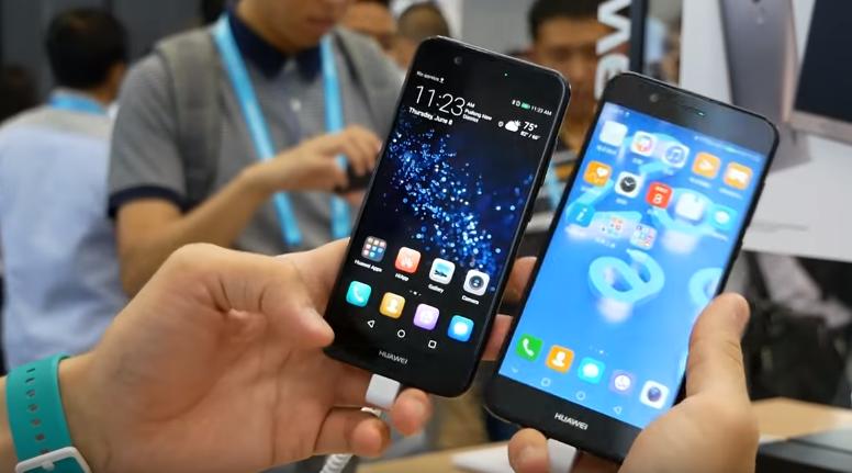 Huawei назвал цены на смартфоны Nova 2 и Nova 2 Plus