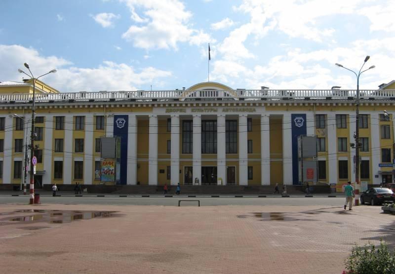 ВНижнем Новгороде пройдет фестиваль тюнингованных авто