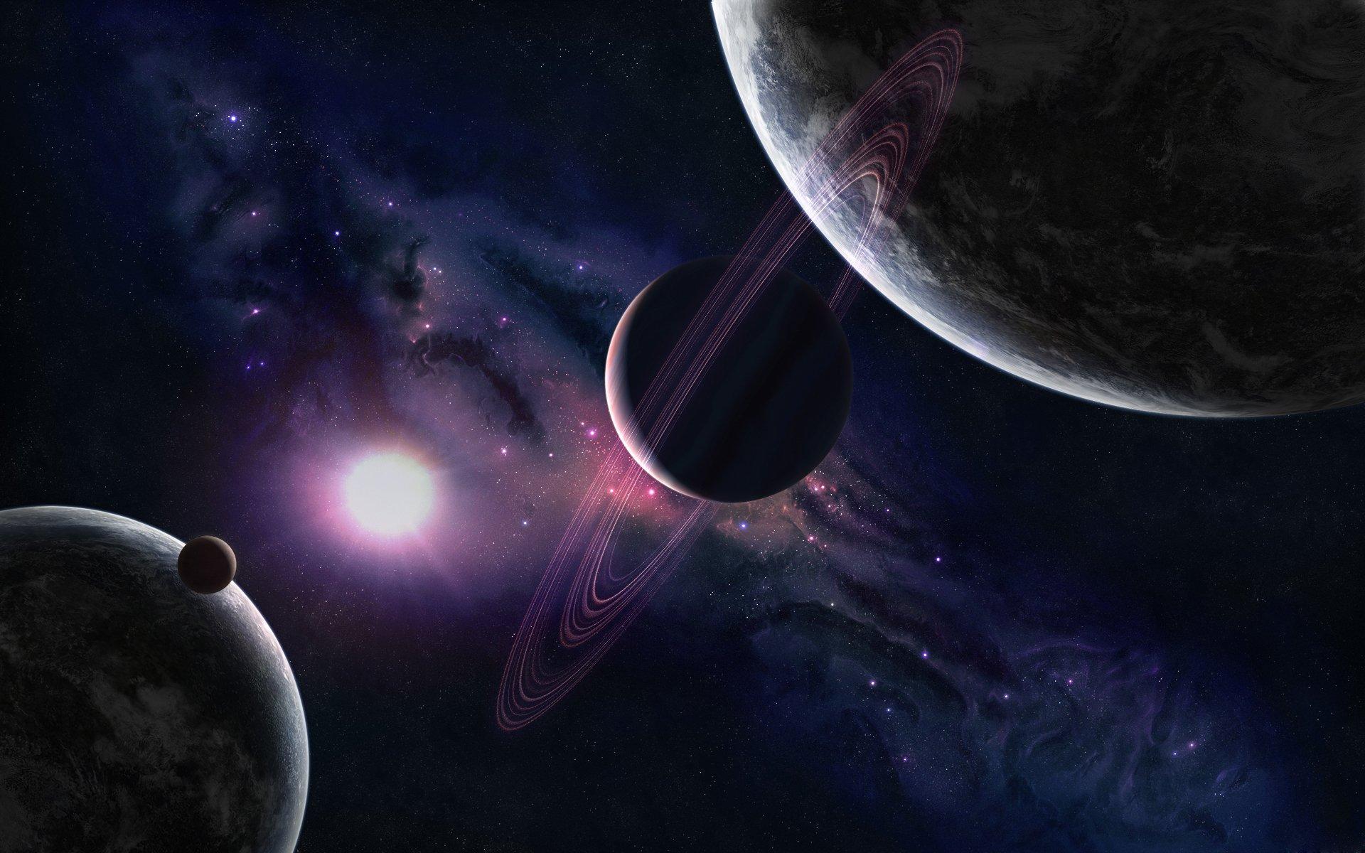 Планеты-бродяги могут иметь условия для жизни— Исследование
