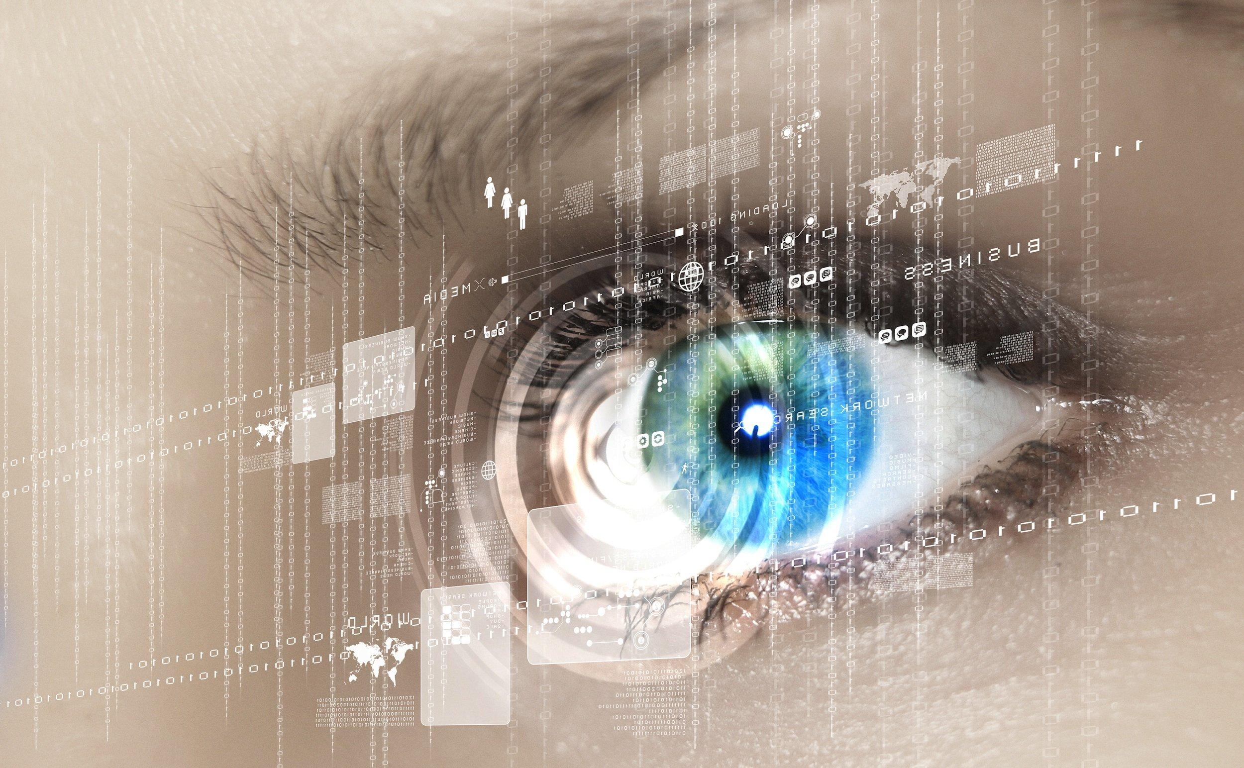 Apple создадут очки дополненной реальности
