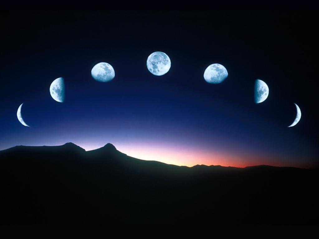 Тайна рентгеновских лучей на луне раскрыта