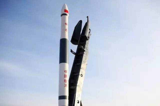Первая коммерческая японская ракета отправится в Космос на день позже