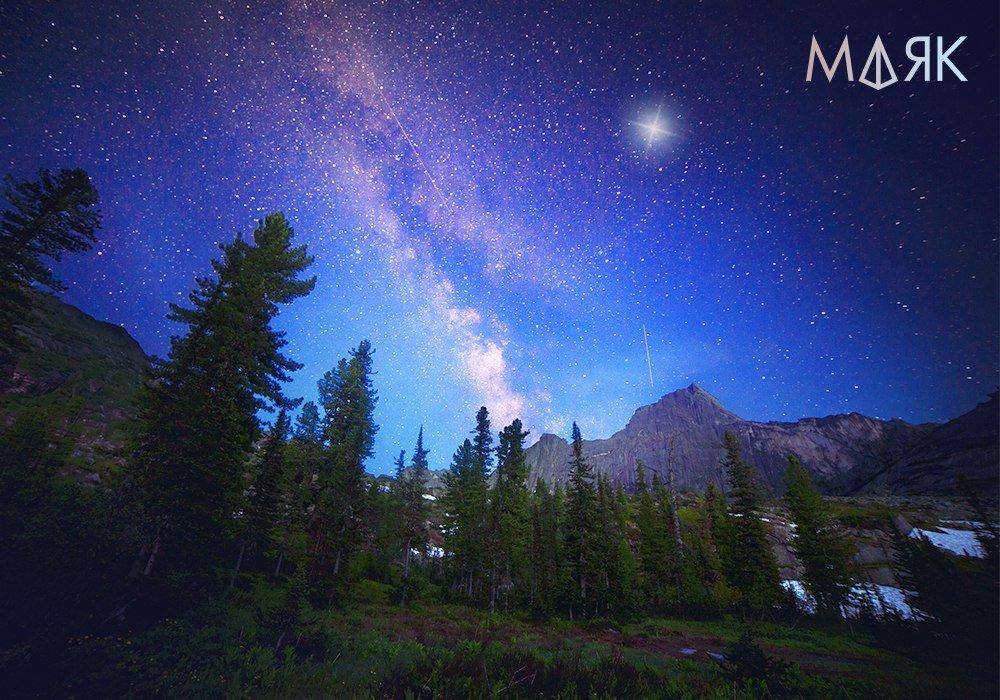 Русский спутник «Маяк» будет самой яркой звездой внебе