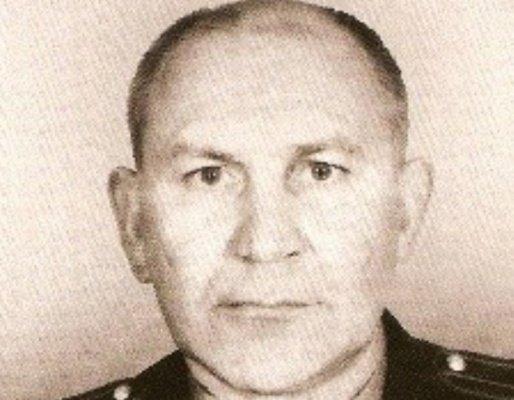 В Екатеринбурге улицу назвали в честь Героя России Леонида Валова