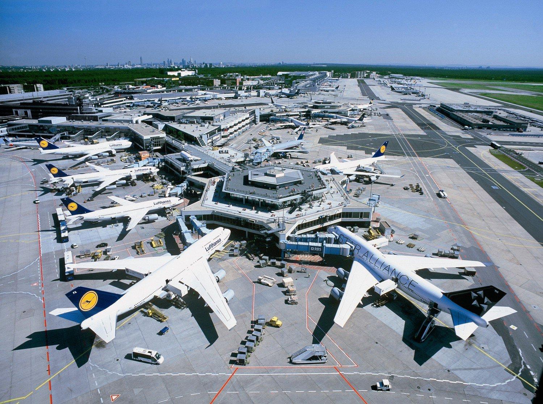 ВЛенобласти построят аэропорт за6 млрд руб.