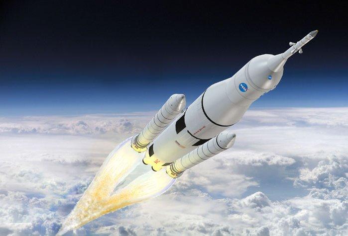 Космодром «Морской старт» модернизируют для пусков ракеты «Союз-5»