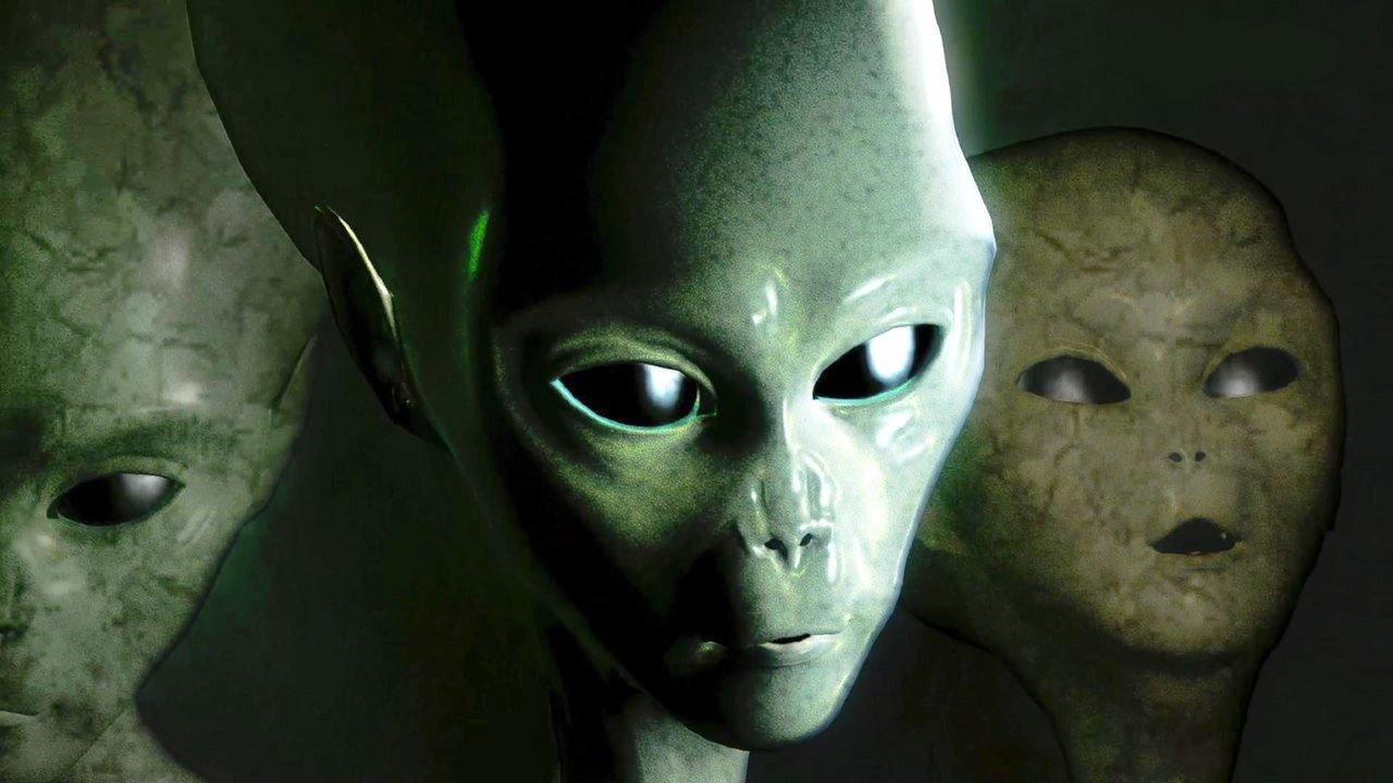 Индия: граждан Антуру напугали обнаруженные следы инопланетян
