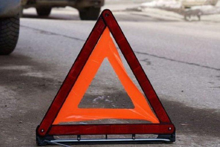 План «Перехват» объявлен в столицеРФ после ДТП с 2-мя автомобилями