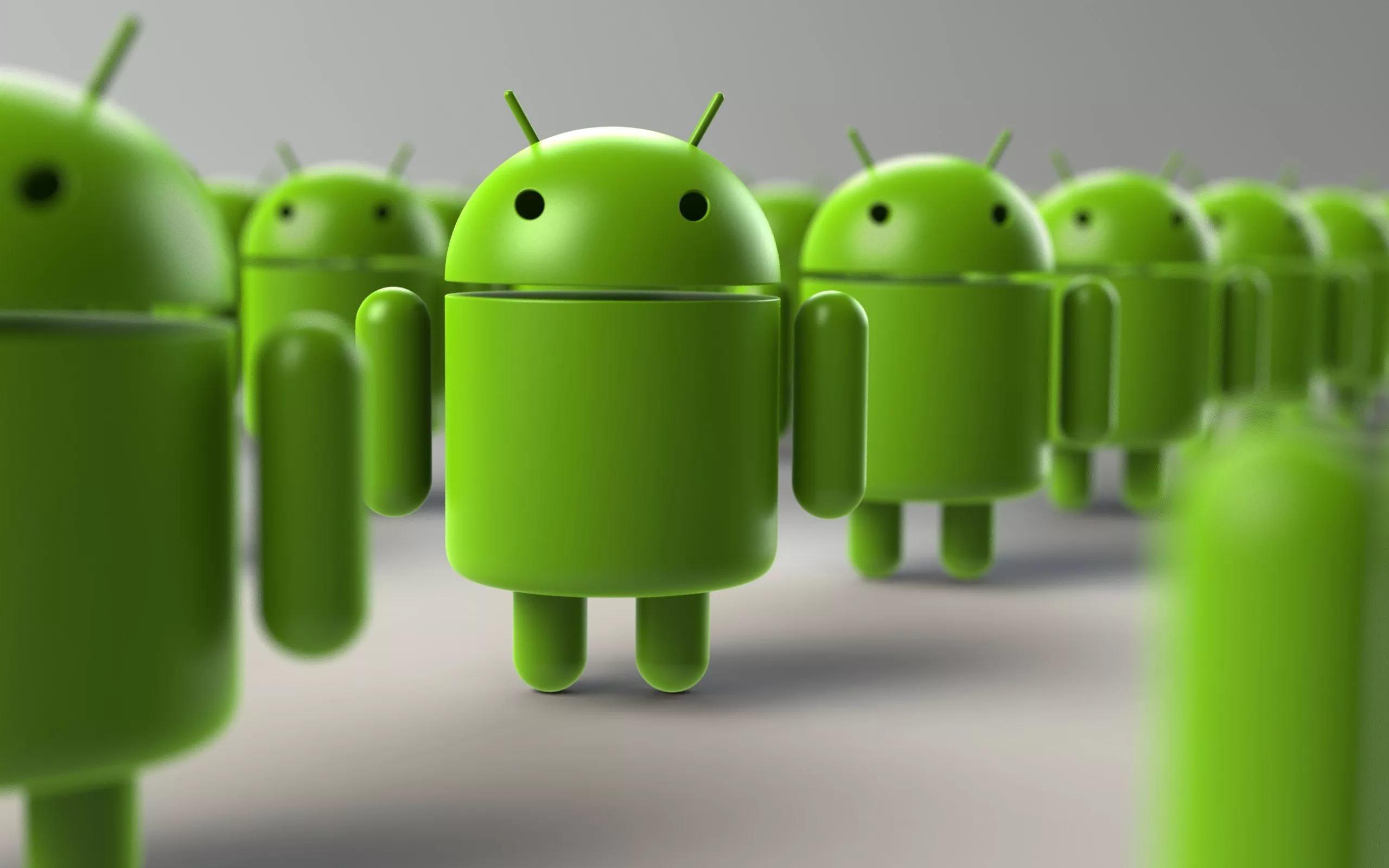 В андроид Oдобавили новейшую существенную функцию для умной работы стекстом