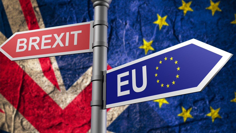 Озвучен «наиболее вероятный» сценарий изменений натаможне Великобритании после Brexit