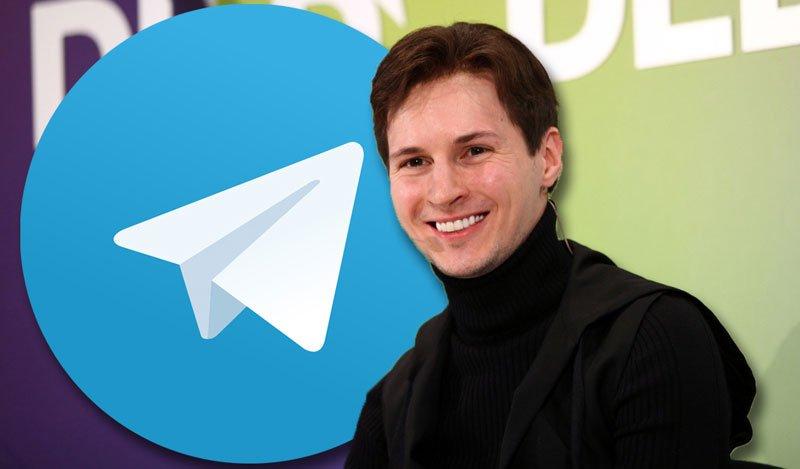 Дуров ответил на заявление о переносе серверов Telegram в Иран