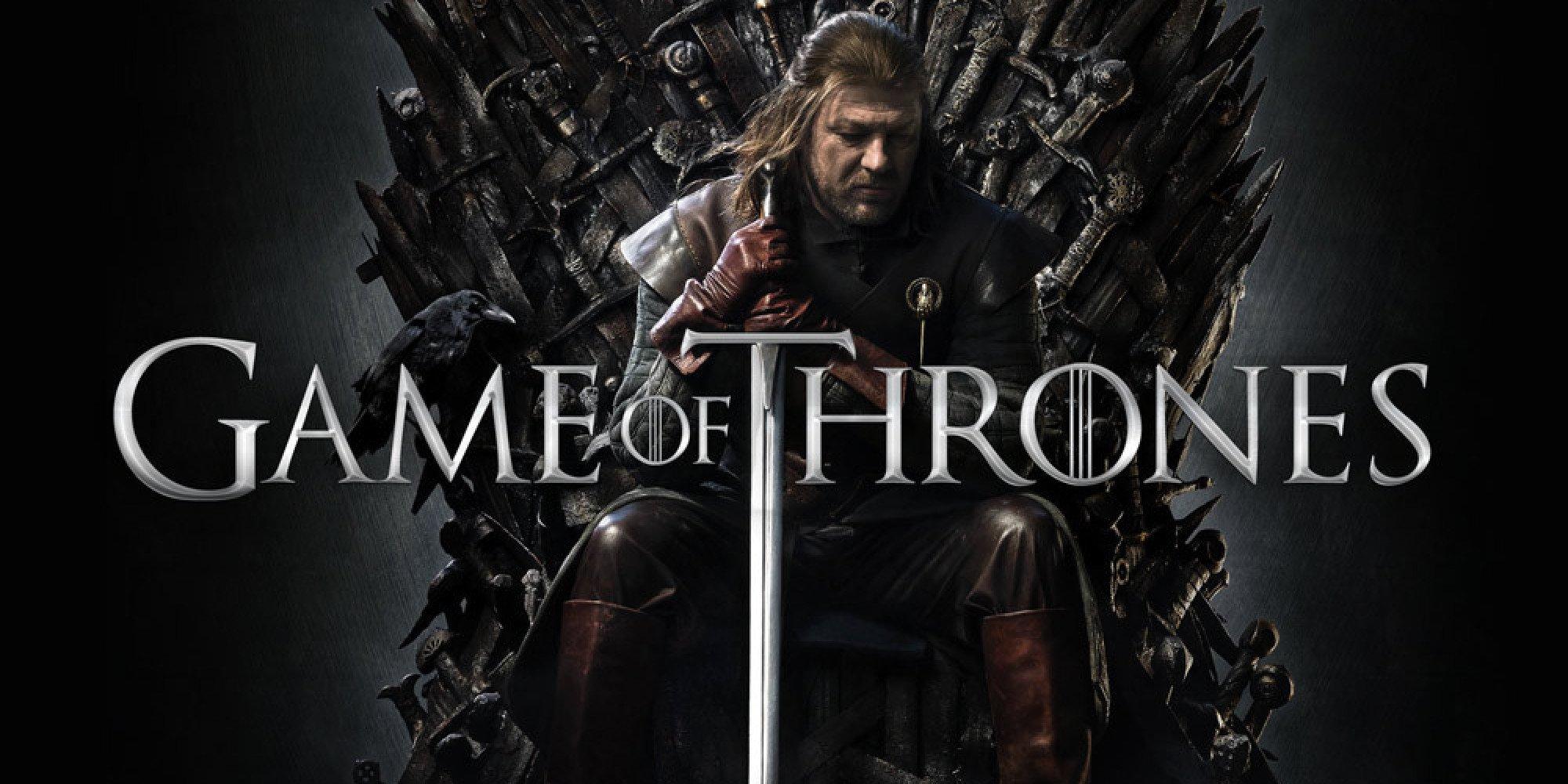 Педагоги  изПерми проведут лекцию посериалу «Игра престолов»