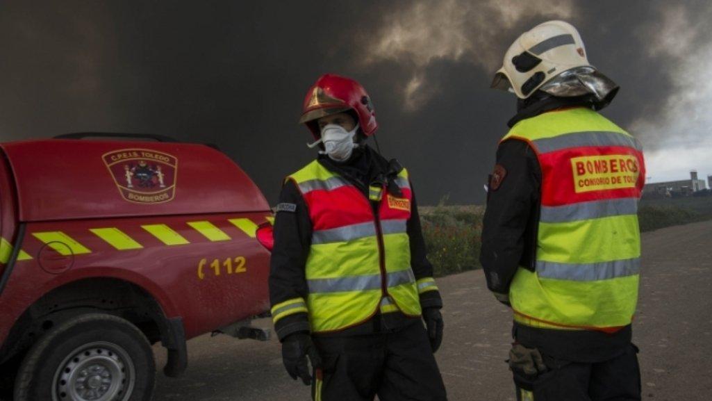 Shell приостановила работу крупнейшего вевропейских странах нефтезавода из-за пожара