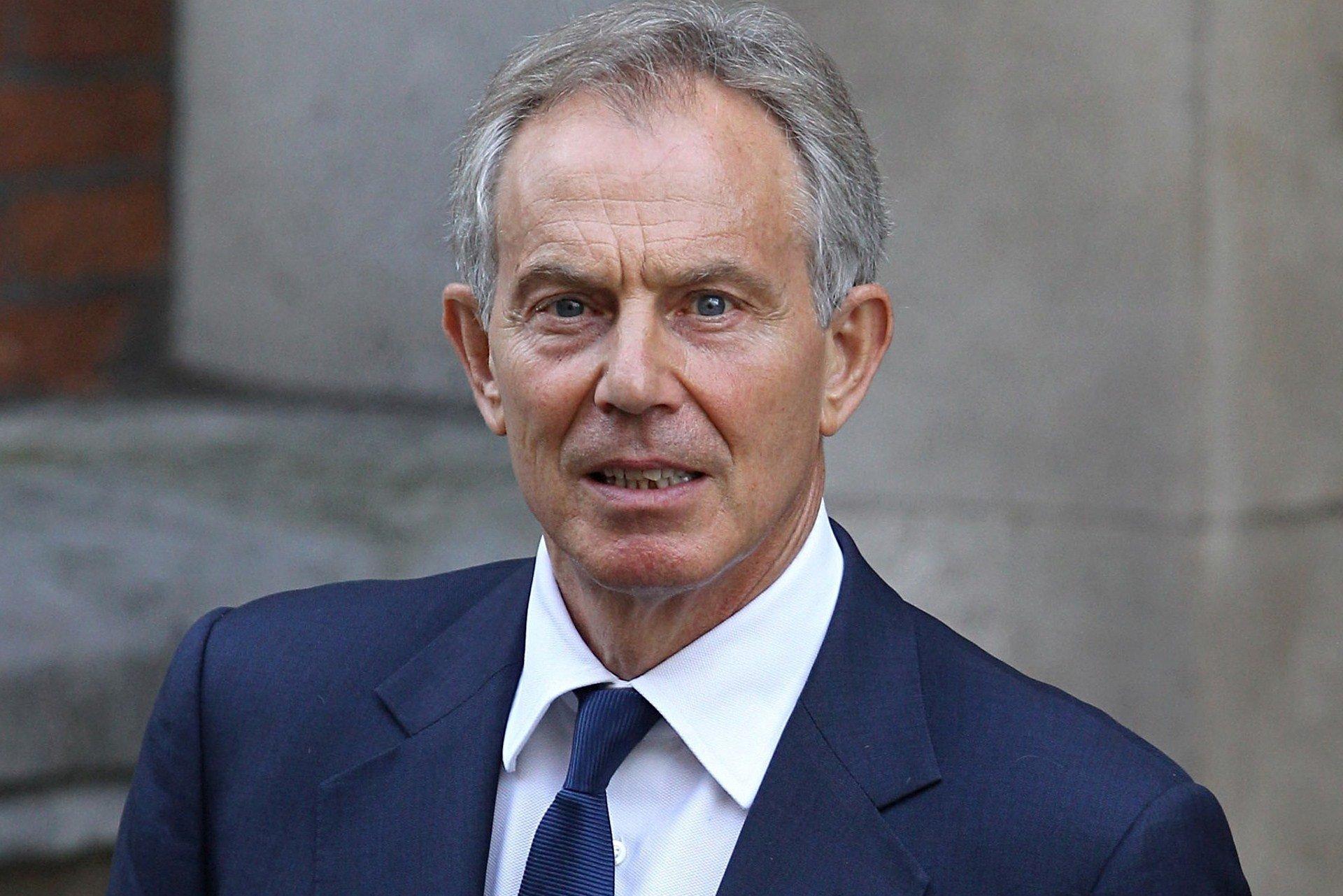 Высокий суд Лондона отказался заводить дело против Тони Блэра