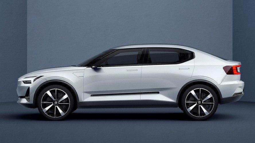 Volvo зарегистрировала товарное название S50