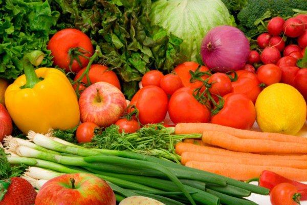 Диетологи назвали продукты, способствующие похудению