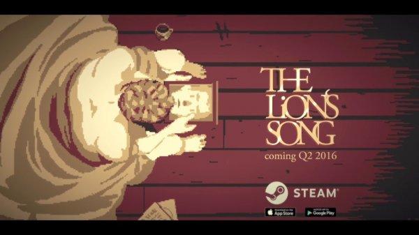 Финальный эпизод The Lion's Song выйдет 13 июля