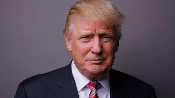 Дональд Трамп радуется разоблачению канала CNN