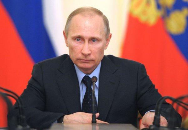 Владимир Путин одобрил поправки в бюджет на 2017 год