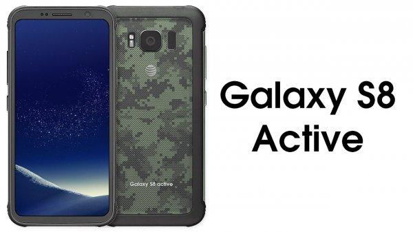 Samsung на своем сайте ошибочно опубликовала данные о новом Galaxy S8