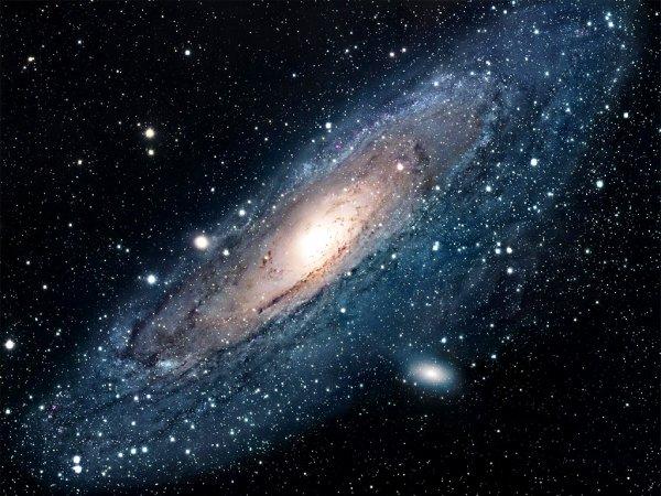 Ученые узнали секрет первых галактик