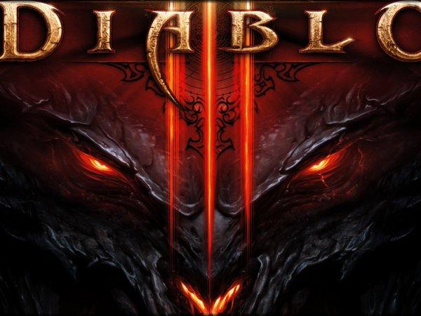 Diablo 3 получил новый класс персонажей