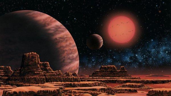 Ученые назвали пригодную для инвестиций в недвижимость экзопланету