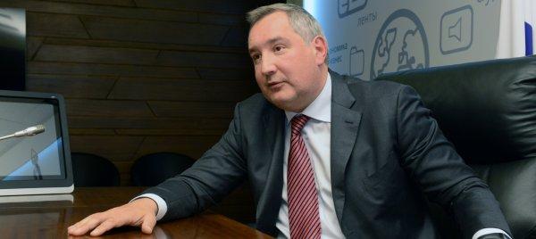 Рогозин: Россия готова к созданию тяжелой баллистической ракеты