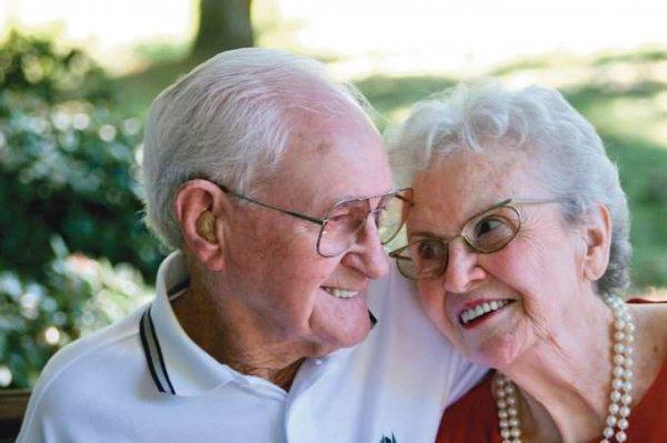 Ученые разработали приложение для улучшения памяти у стариков