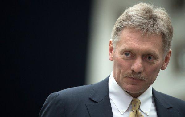 В Кремле не стали раскрывать планы Путина о контактах на саммите G20