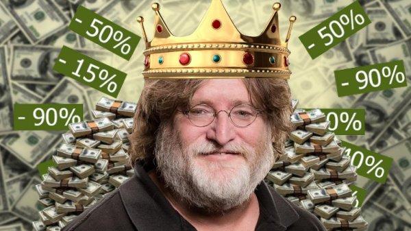 Valve шокированы рекордным количеством заявок по возврату средств