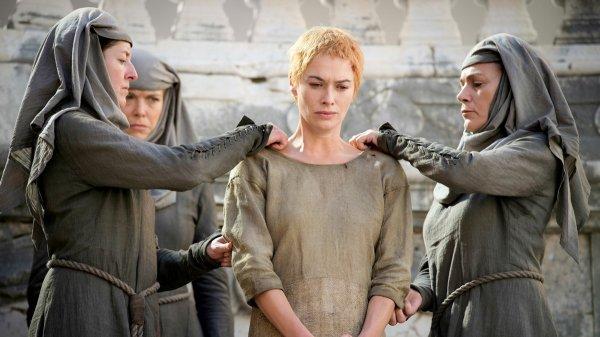 Восьмой сезон «Игры престолов» станет самым коротким