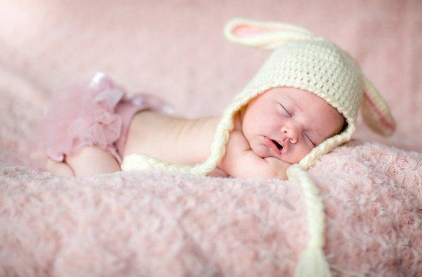 Ученые: Запах младенцев вызывает у матерей наркотическую зависимость